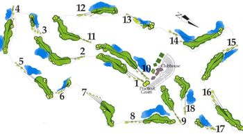 golf-layout